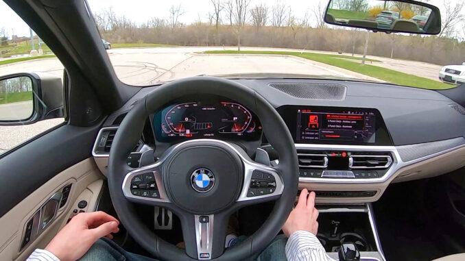 2020 BMW M340i Harman Kardon