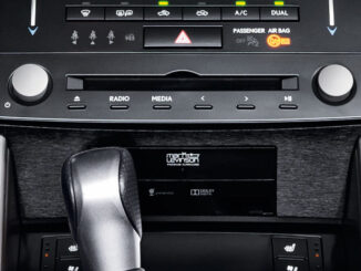 2021 Lexus IS Mark Levinson Sound Test