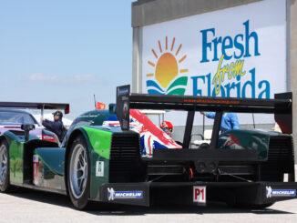 Fresh from Florida! - Sebring Raceway
