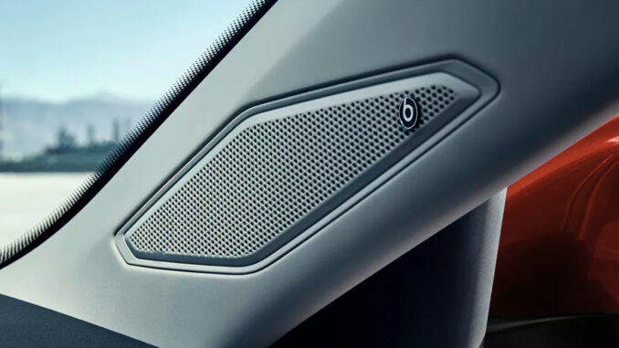 Volkswagen Jetta GLI BeatsAudio