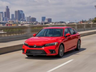 2022 Honda Civic MPG