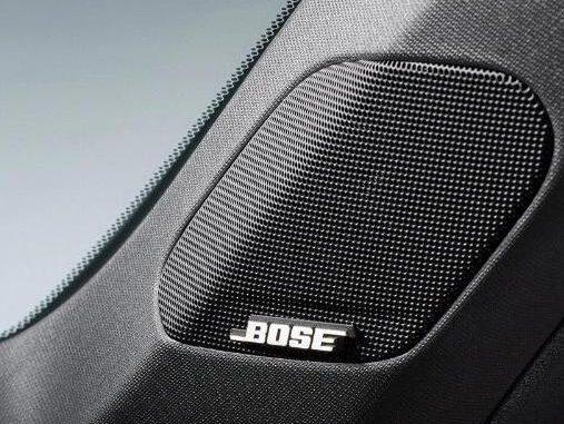 Honda Civic Bose Audio
